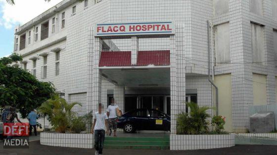 Clémencia : six blessés dans un accident impliquant trois véhicules