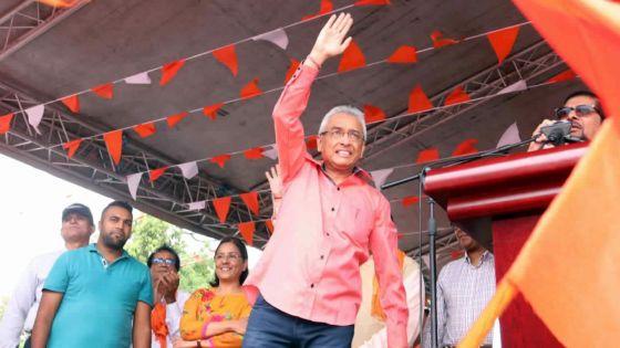 Décryptage : échec et mat signé Pravind Jugnauth