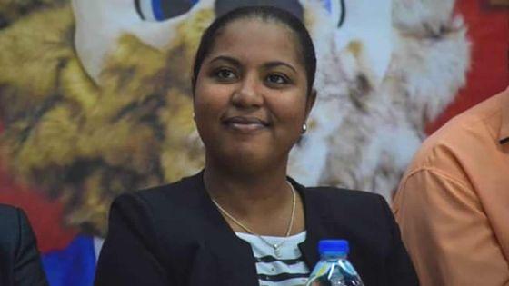 Élodie Navette : «Mon entreprise est aussi mon compagnon»
