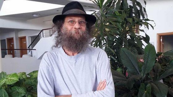 Firoz Ghanty : adieu l'artiste !
