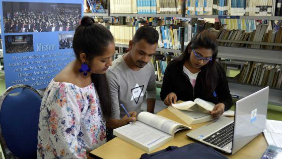 Open University -Inscriptions en cours : invitation aux jeunes et aux professionnels