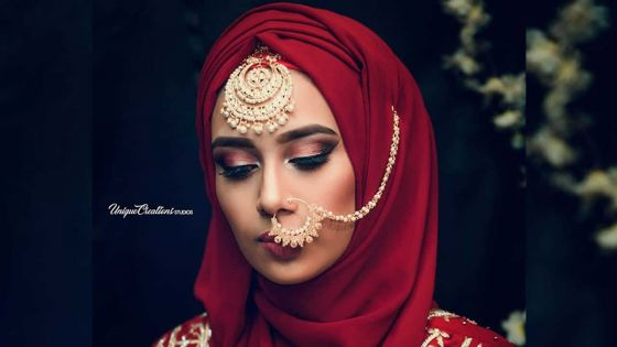 Rouksaar Waseemah Jareeag : une passion débordante pour l'art du maquillage