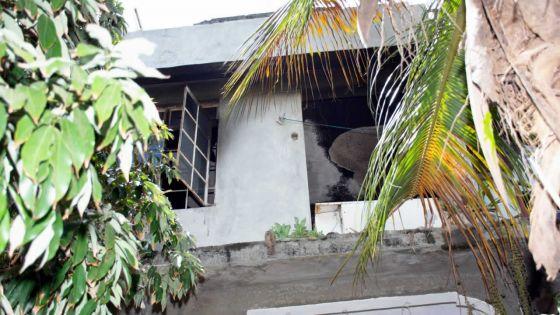 Grand-Gaube :Soubash Hurry, prisonnier des flammes, meurt calciné