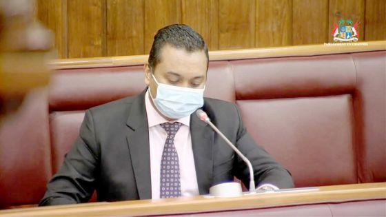 The Children's Bill au Parlement -Deepak Balgobin : «Le projet de loi aidera à mieux protéger l'enfant»