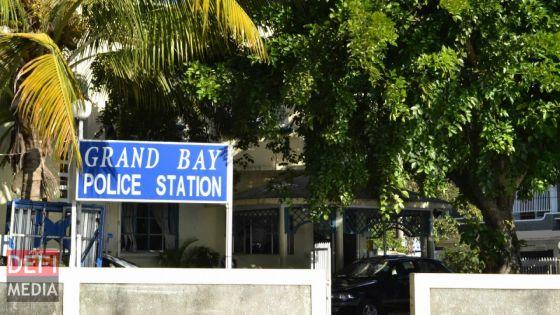 Série de vols à Grand-Baie : trois suspects arrêtés, dont deux mineurs