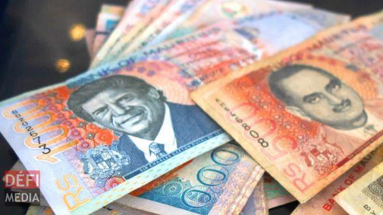 Le pays dépenseRs 2,9 Md pour l'achat d'aliments