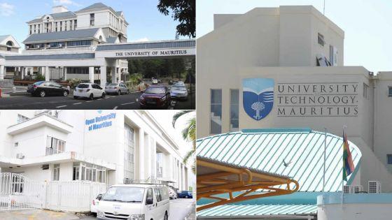 L'enseignement supérieur gratuit en questions