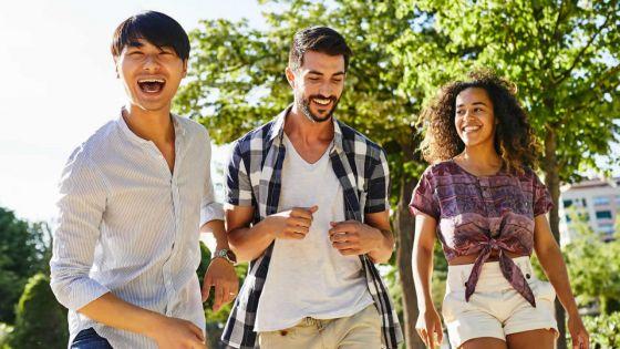 Le rire : un réflexe qui nous veut du bien !