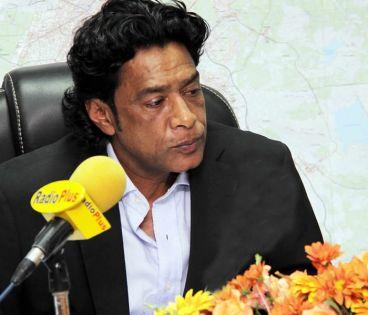 Infrastructures: Nando Bodha annonce des 'one-stop shops' pour les permis de construction