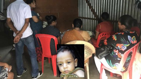 À Trou-d'Eau-Douce : Jean-Noël et Manisha perdent un deuxième nourrisson