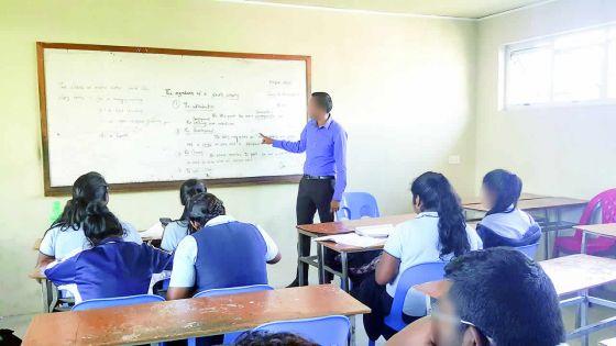 Conseil des ministres : des discussions pour la mise sur pied d'un Educators' Council