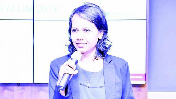 Renuka Jacquette (Community Investment Manager chez Barclays) : «Barclays ambitionne de devenir un leader d'opinion au niveau régional»