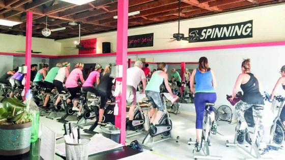 Club de gym dans le nord de l'île : non satisfaite, Nazma exige ses Rs 5 000 après une première séance