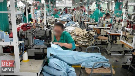 EDB : l'avenir du textile mauricien discuté à Balaclava