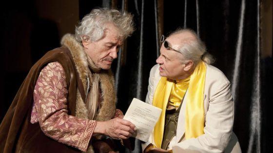 Casting : êtes-vous un Dom Juan mauricien ?