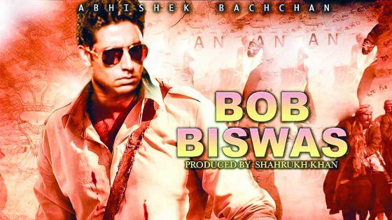 Démarrage de Bob Biswas de Shah Rukh Khan