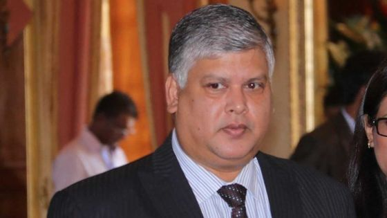 Décès du juge Bobby Madhub : le judiciaireen émoi