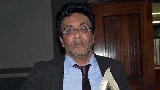 Condamné à trois mois de prison pour escroquerie :Prakash Boolell évoque sept points d'appel