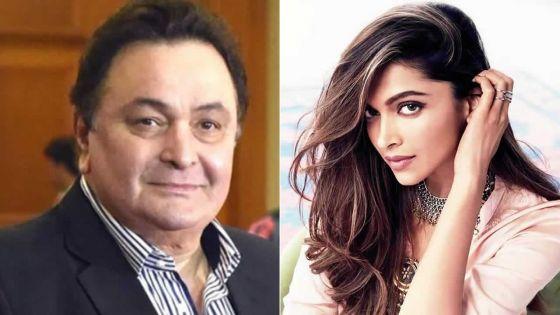 The Intern :Deepika Padukone et Rishi Kapoor dans le remake