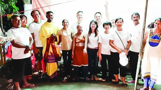 Fêtes culturelles : quand la pluriculturalité transcende les barrières
