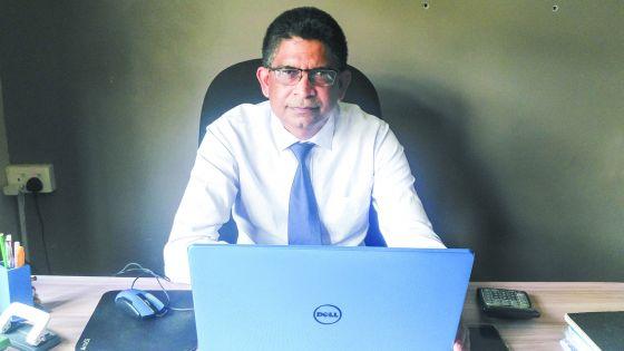 Entrepreneuriat - Manoj Dhurowa directeur de Yan Immobilier Ltd : un homme fait pour entreprendre