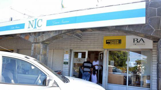 Depuis 2015 -NIC General Insurance: Rs700M de réclamations versées aux assurés
