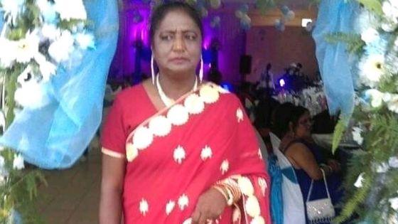 Un camion heurte un mur : Sheila Ramduth, 60 ans, meurt écrasée sous les décombres
