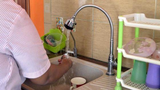 Approvisionnement en eau : la pression était insuffisante, elle a été restaurée depuis