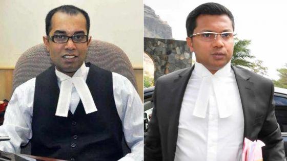 Vidéos controversées : deux avocats sommés de s'expliquer au Bar Council