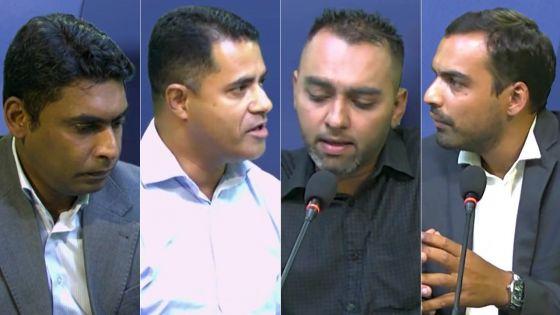 Incident impliquant Nando Bodha à Grand-Bassin -Avinash Teeluck : «Je ne vois pas pourquoi le PM doit réagir par rapport à cela»