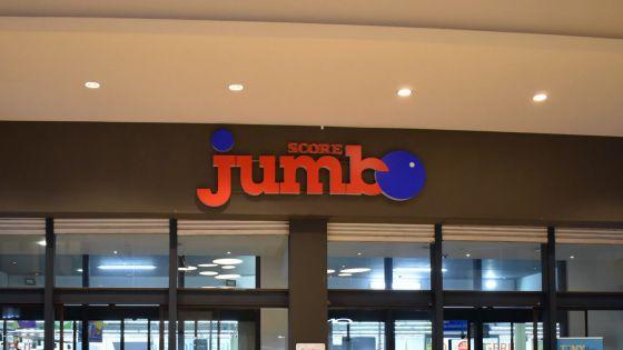 Du 5 au 14 mars 2021 : les hypermarchés Jumbo, bientôt Carrefour, accueilleront les entrepreneurs