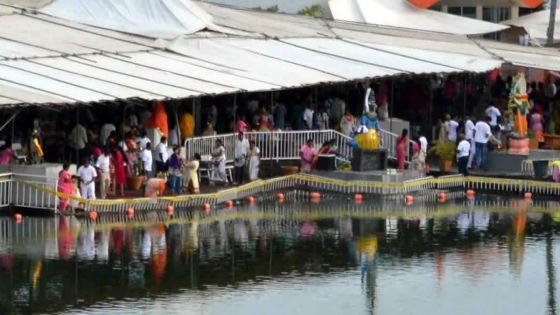 Maha Shivaratri : 5 000 policiers seront déployés
