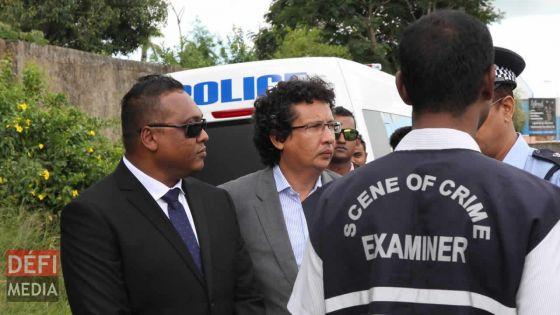 Accident mortel : un psychiatre appelé à la barre lors du procès intenté au député Thierry Henry