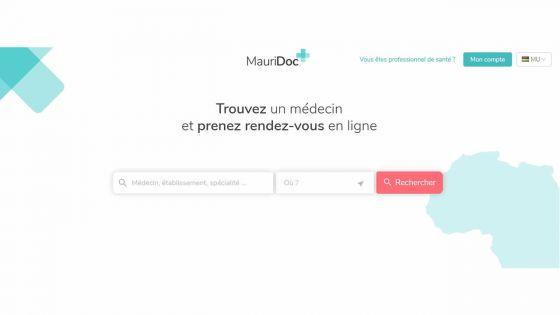 MauriDoc : la liste des médecins qui font de la téléconsultation gratuite mise à jour