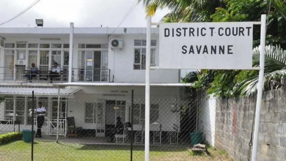 Judiciaire : le tribunal de Souillac resteen mode confinement