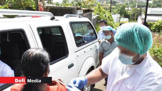 Pas de campagne de vaccination antigrippe à Surinam pour le moment