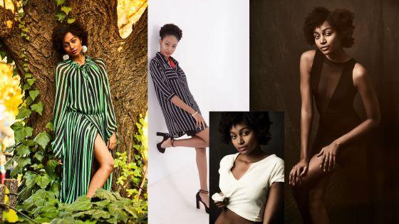 Melissa Kariuki milite pour l'émancipation de la femme