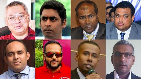 L'après-1er-mai : nouveaux visages dans les partis traditionnels
