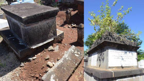 Cimetière : de quoi se remuer dans sa tombe