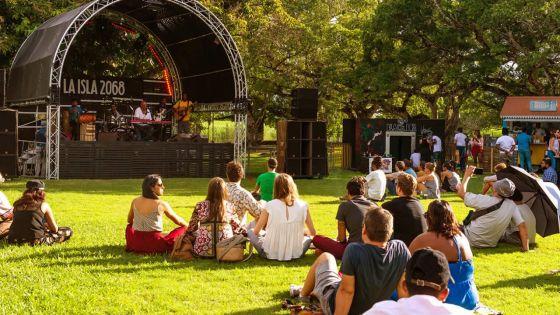 LA ISLA 2068 Festival : la nouvelle édition prévue en novembre, les billets déjà en vente