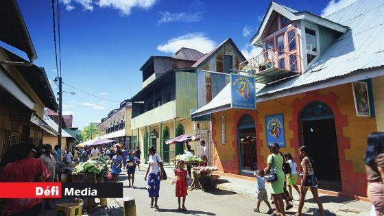 Covid-19 et propagation : les Seychelles limitent les déplacements pour contrer la troisième vague