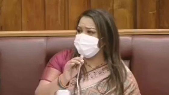 Propos jugés «injurieux» : Kalpana Koonjoo-Shah au centre d'une polémique après la circulation d'une vidéo sur Facebook