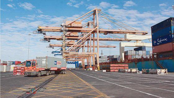 Budget 2019-20 - Infrastructures publiques : de grands travaux à l'aéroport et au port