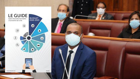 Budget 2020-21 : Venture Law fait état de ses observations