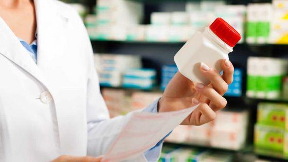 Sharma Ramphul, chef pharmacien à la Santé : «D'autres mesures seront en vigueur bientôt»