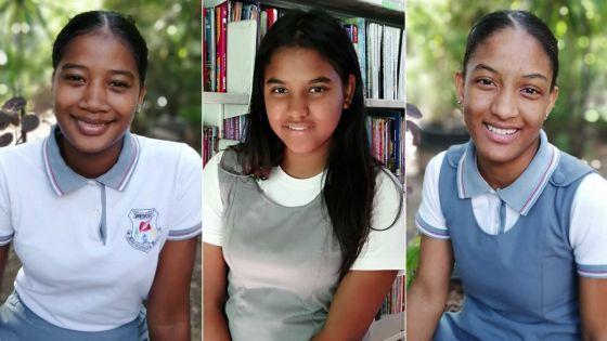 Projet «Teaching for Freedom» : les filles de MEDCO Cassis assistent à une séance parlementaire