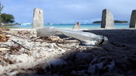 Moris nou zoli pei : trois jours pour nettoyer le pays