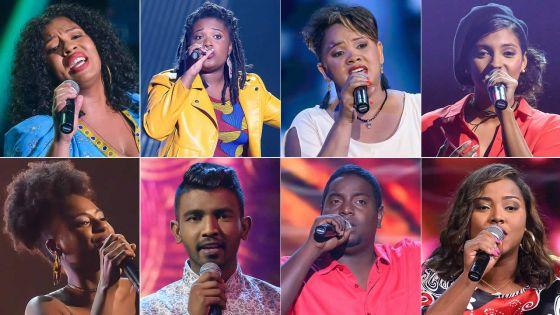 Vibe Moris : 8 candidats s'affronteront pour la finale le 12 juillet