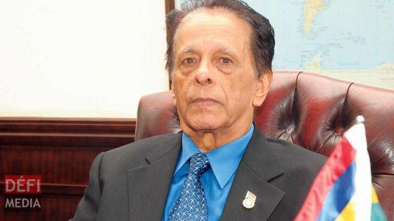 Séance spéciale : l'Assemblée nationale rend hommage à SAJ
