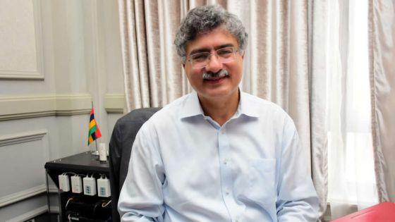 Dr Ashish Nanda, de la Harvard Business School :«Le défi est de faire payer l'information numérique de qualité»